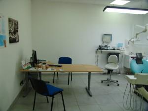 Bureau Orthodontiste